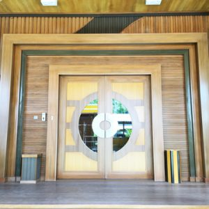 Door System